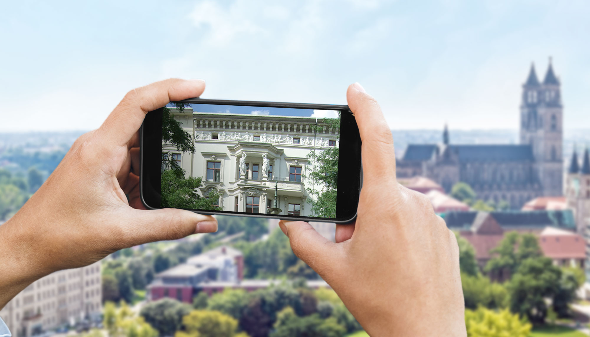 Teaserbild zur Immobilienverwaltung